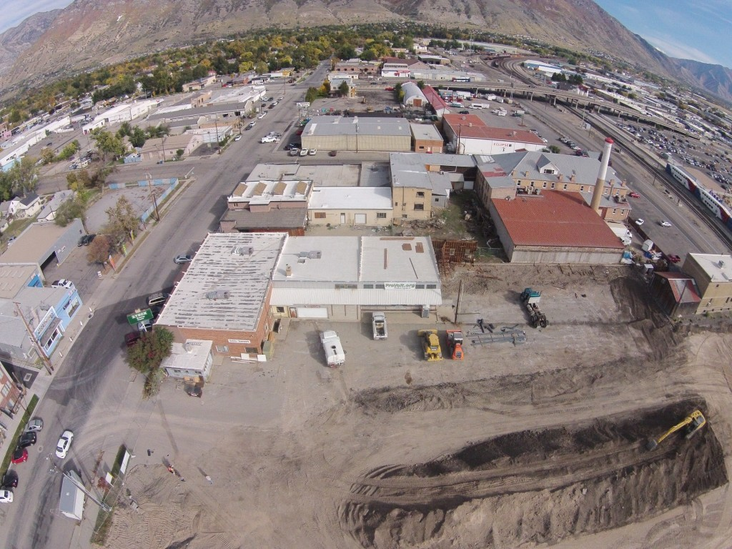 ProVolt from above